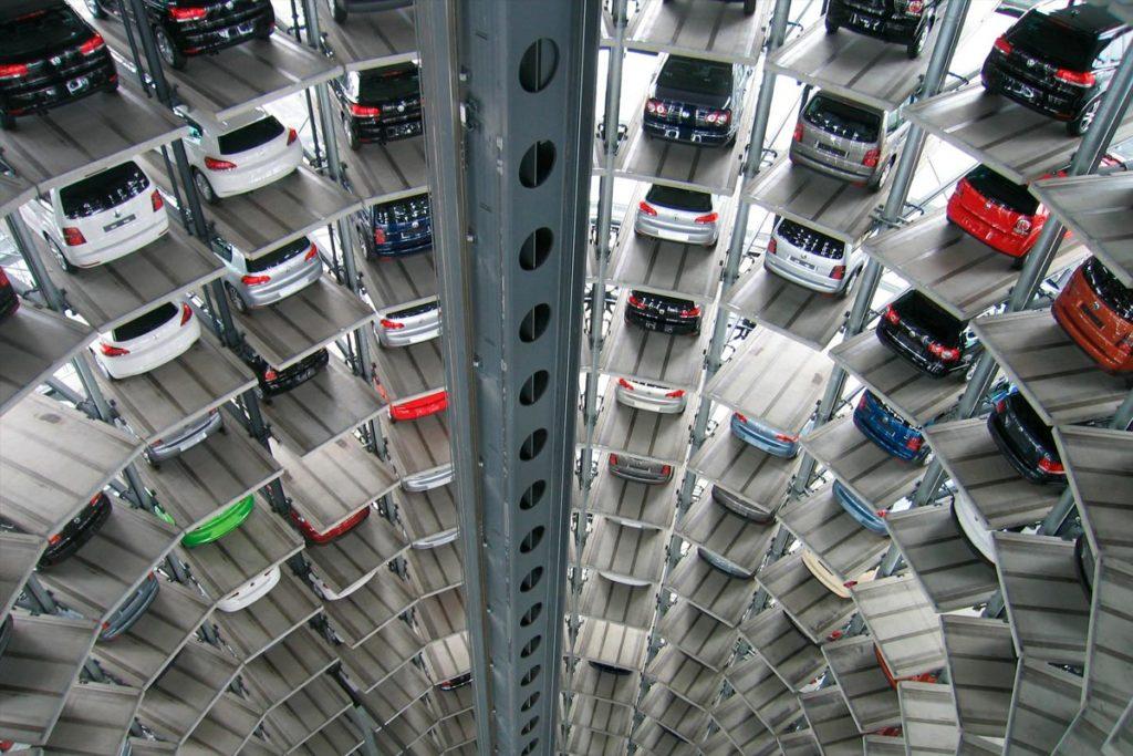 Hacia donde va la industria automotriz en Zacua