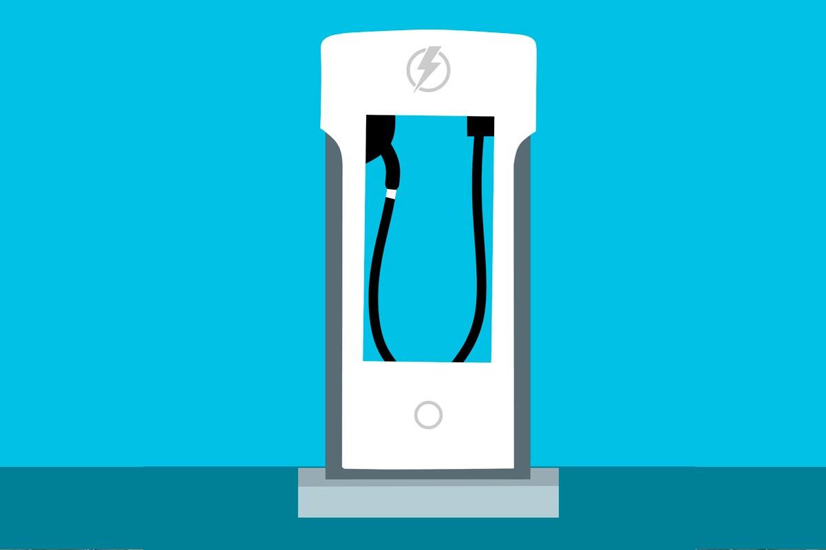 Auto eléctrico zacua son el futuro