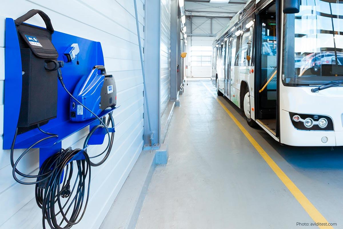 AVL: empresa líder en investigaciones sobre electro movilidad