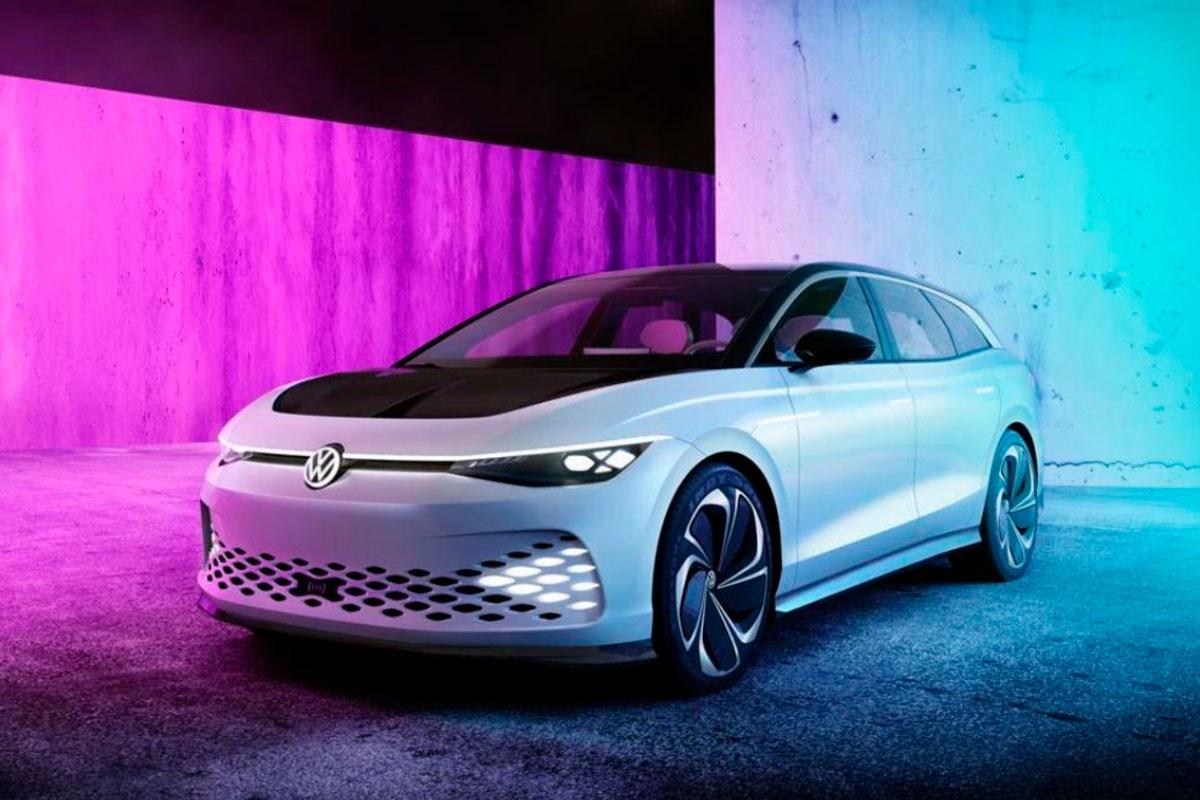 Volkswagen ID.5 promete revolucionar el mercado de coches eléctricos