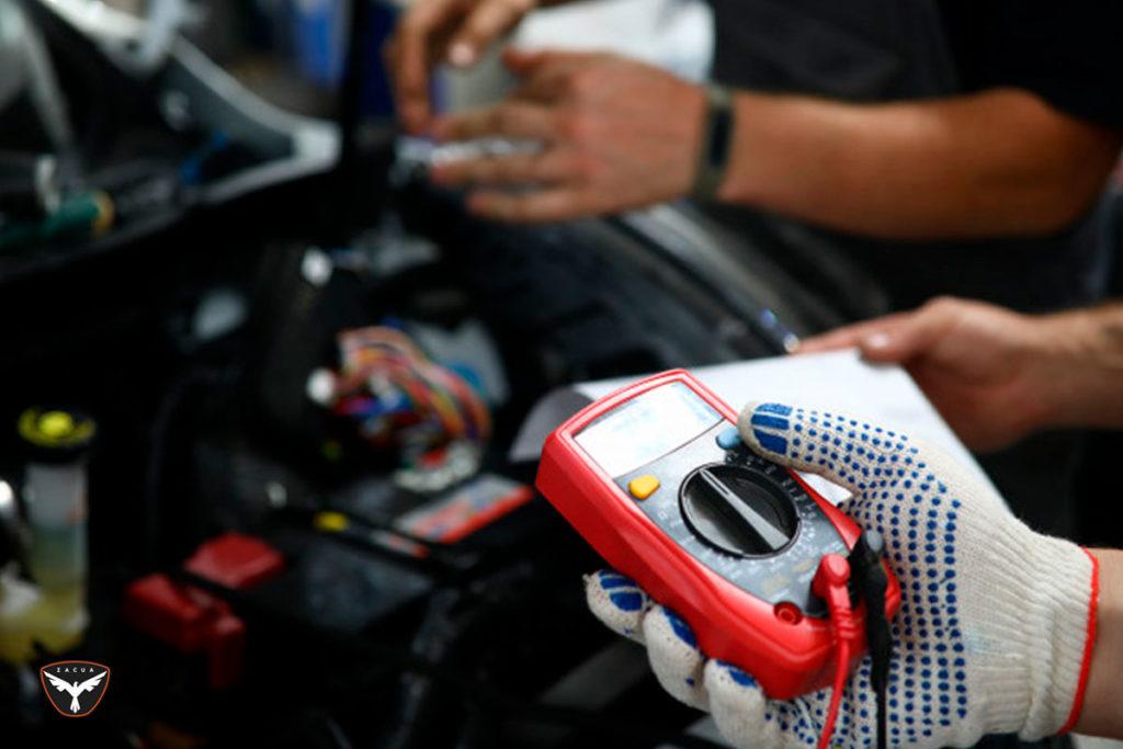 2. - 5 diferencias entre baterías de plomo y de litio