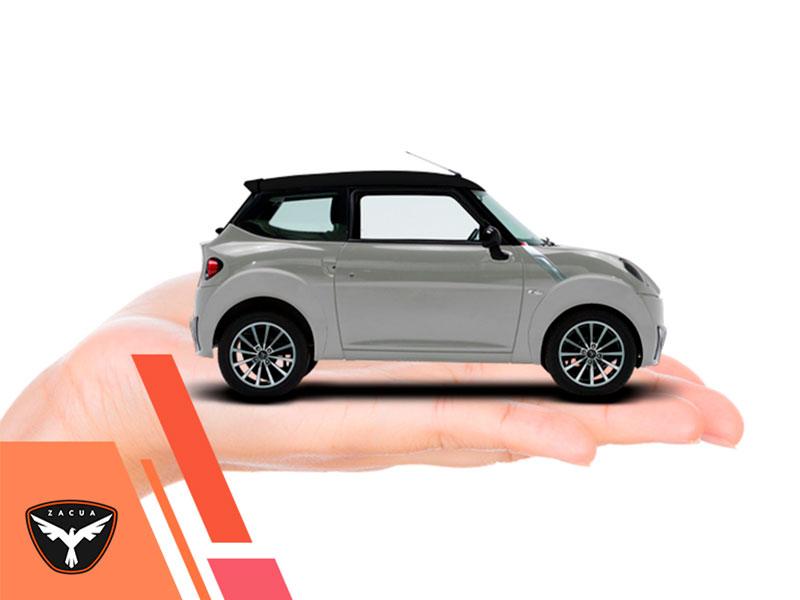 3.2 - Un coche práctico