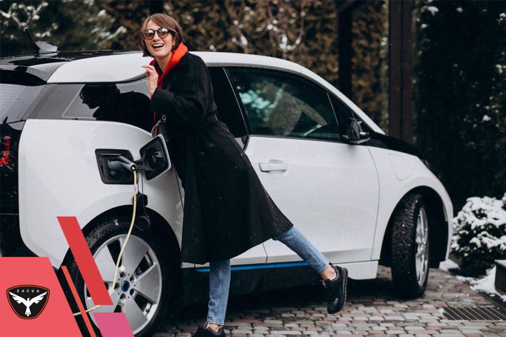 ¿Por qué debería valorar comprarse un auto eléctrico?